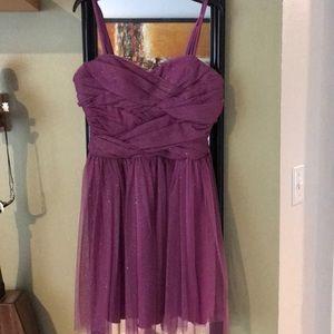 Prom short dress